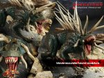 Predators - Tracker Predator Collectible Figure with Hound 14