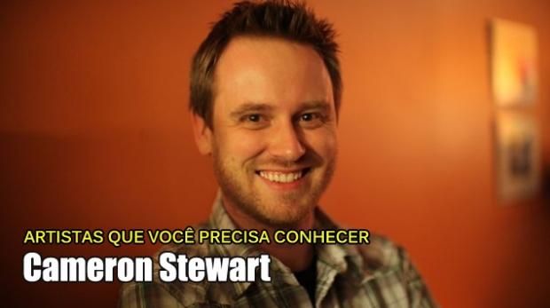TEASER - Cameron Stewart 02