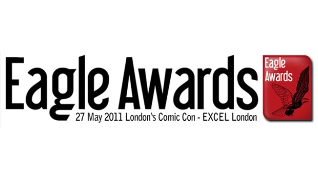 Eagle Comic Awards