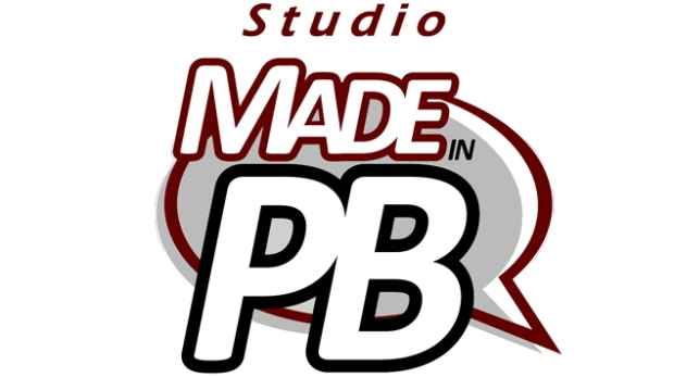 Logo Studio Made in PB