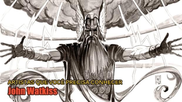 TEASER - John Watkiss 01