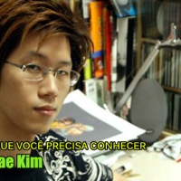Artistas que você precisa conhecer: Hyung-Tae Kim