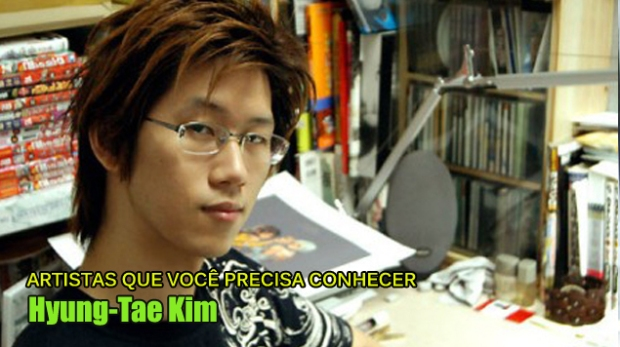 TEASER - Hyung Tae Kim 01