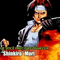 """Artistas que você precisa conhecer: Toshiaki """"Shinkiro"""" Mori"""