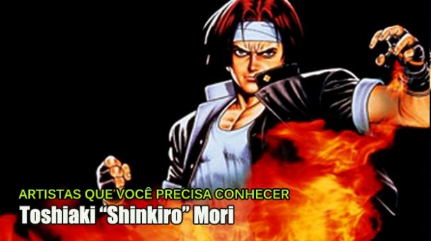 TEASER - SHINKIRO 02