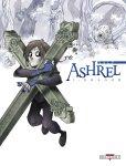 Ashrel - Tome 1 - Cover