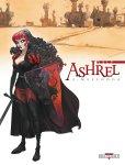 Ashrel - Tome 2 - Cover