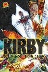 Kirby Genesis #0- Preview 01