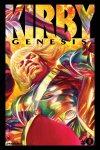 Kirby Genesis #0- Preview 06