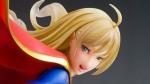 Kotobukiya Bishoujo Supergirl Teaser