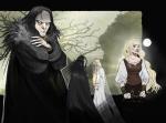 Valentine Pasche  - Grima & Eowyn