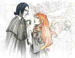 Valentine Pasche  - Snivellus & Lily