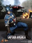 Captain America Limited Edition Collectible Figurine 02