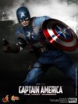 Captain America Limited Edition Collectible Figurine 05