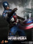 Captain America Limited Edition Collectible Figurine 06