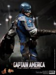 Captain America Limited Edition Collectible Figurine 07