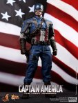 Captain America Limited Edition Collectible Figurine 09
