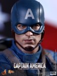 Captain America Limited Edition Collectible Figurine 11