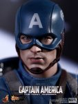 Captain America Limited Edition Collectible Figurine 12