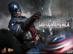 Captain America Limited Edition Collectible Figurine 14