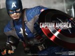 Captain America Limited Edition Collectible Figurine 16
