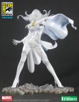 Diamond Emma Frost Bishoujo Statue 2011 SDCC Previews Exclusive 01