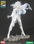 Diamond Emma Frost Bishoujo Statue 2011 SDCC Previews Exclusive 02