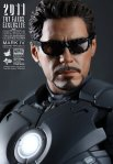 Iron Man 2 - Mark IV (Secret Project) (2011 Toy Fairs Exclusive) 09