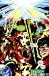 Kirby Genesis #0 (Complete Edition) Cover 13