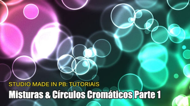 TEASER Misturas & Círculos Cromáticos Parte 1 - 02