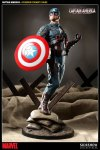 Captain America Sideshow Exclusive Edition 01