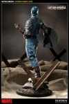 Captain America Sideshow Exclusive Edition 02