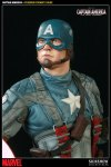 Captain America Sideshow Exclusive Edition 03