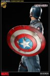 Captain America Sideshow Exclusive Edition 04