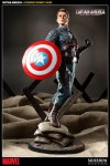 Captain America Sideshow Exclusive Edition 08