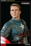 Captain America Sideshow Exclusive Edition 10