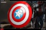 Captain America Sideshow Exclusive Edition 15