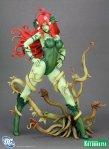 DC Comics Poison Ivy Bishoujo Statue 01