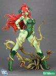 DC Comics Poison Ivy Bishoujo Statue 02