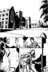 Kirby - Genesis #1 - Pencil Page 01