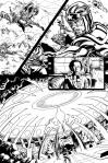 Kirby - Genesis #1 - Pencil Page 13