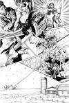 Kirby - Genesis #1 - Pencil Page 21