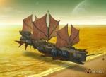 Thundercats 2011 - Fish Mens Ship