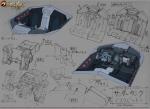 Thundercats 2011 - Thundertank Cockpit