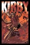 Cover - Kirby - Genesis #2 - Jack Herbert 01