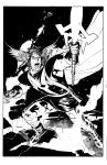 Cover - Kirby - Genesis #2 - Variant Art