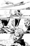 Kirby - Genesis #2 - Pencil Page 05