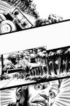 Kirby - Genesis #2 - Pencil Page 07