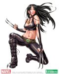 Marvel Comics X-23 Bishoujo Statue Art