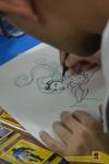 Sketch Session by Studio Nozi 07